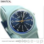 スウォッチ SWATCH 腕時計 スイス製 オリジナルス ジェント 34mm GM184