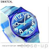 スウォッチ SWATCH 腕時計 スイス製 オリジナル ジェント リナヨラ GN237 【あす楽対応】