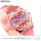 スウォッチ SWATCH 腕時計 スイス製 オリジナル ジェント アスチルべ GP140