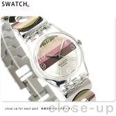 スウォッチ SWATCH 腕時計 スイス製 スタンダードレディース LK258G 【あす楽対応】