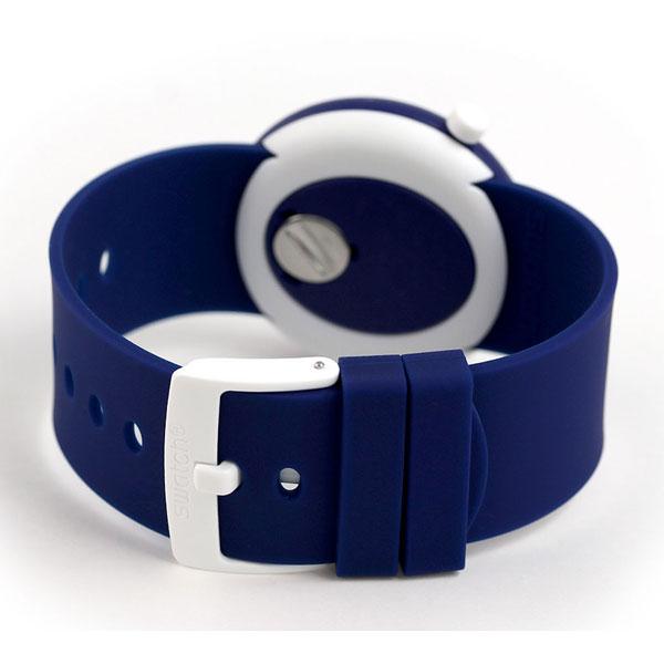 スウォッチ SWATCH 腕時計 スイス製 オリジナルス ポップ 45mm PNN103 時計【あす楽対応】