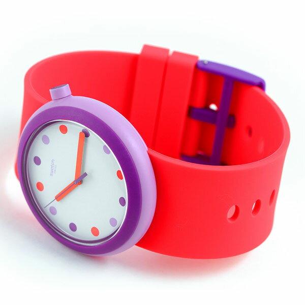 スウォッチ SWATCH 腕時計 スイス製 オリジナルス ポップ 45mm PNP100 時計【あす楽対応】