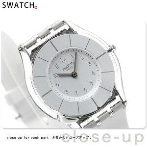11日~エントリーでポイント5倍![新品][2年保証][送料無料]スウォッチ スキン スイス製 腕時計...