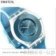スウォッチ SWATCH 腕時計 スイス製 スキン クラシック ダイブ・イン SFS103 【あす楽対応】