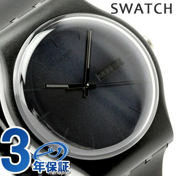腕時計, メンズ腕時計 550032.5 SWATCH SUOB702