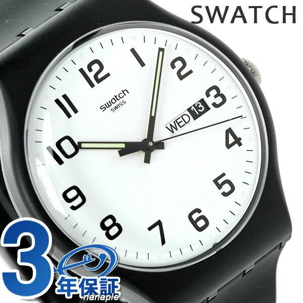 腕時計, メンズ腕時計  SWATCH SUOB705