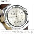 スウォッチ SWATCH 腕時計 アイロニー システム51 42mm 自動巻き YIS400【あす楽対応】