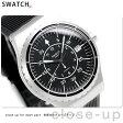 スウォッチ SWATCH 腕時計 アイロニー システム51 42mm 自動巻き YIS403【あす楽対応】