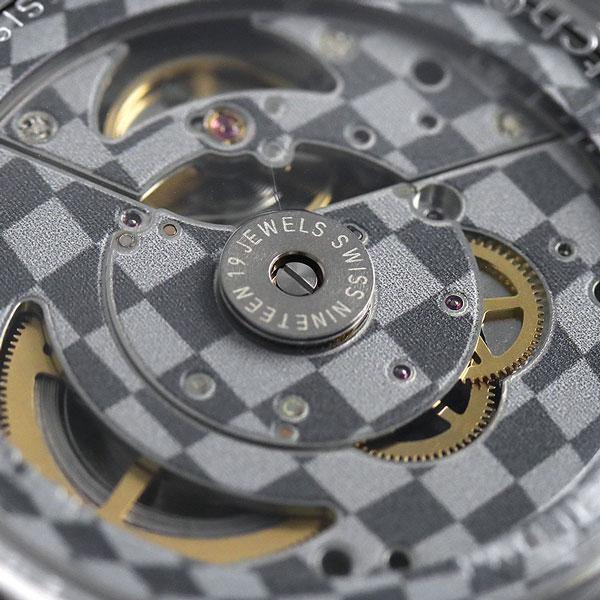 スウォッチ SWATCH 腕時計 アイロニー システム51 42mm 自動巻き YIS403 時計【あす楽対応】