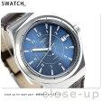 スウォッチ SWATCH 腕時計 アイロニー システム51 42mm 自動巻き YIS404【あす楽対応】