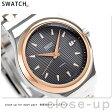 スウォッチ SWATCH 腕時計 アイロニー システム51 42mm 自動巻き YIS405G【あす楽対応】