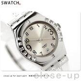 スウォッチ SWATCH 腕時計 スイス製 アイロニー ファンシー・ミー YLS430
