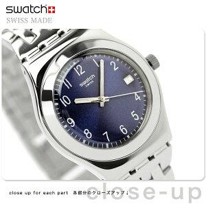 SWATCH FOLLOW WAYS DARK BLUE【数量限定特別価格】Swatch スウォッチ スイス製 腕時計 FOLLOW ...
