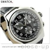 スウォッチ SWATCH 腕時計 スイス製 アイロニー クロノ メンズ YOS440 【あす楽対応】