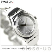 スウォッチ SWATCH 腕時計 スイス製 アイロニー レディ ディープストーンズ YSS213G 【あす楽対応】