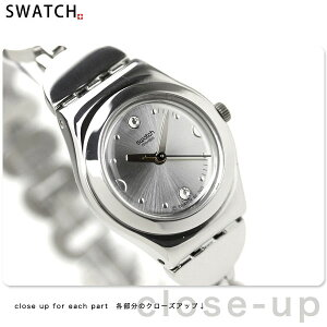 SWATCH IRONY LADY LADY DEEP STONESSwatch スウォッチ スイス製 腕時計 アイロニー レディ デ...