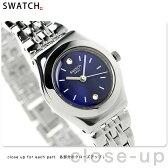 スウォッチ SWATCH 腕時計 スイス製 アイロニー レディ スローン YSS288G 【あす楽対応】