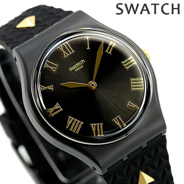 腕時計, 男女兼用腕時計  SWATCH LANCELOT GB324 34mm