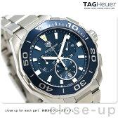 タグホイヤー ダイバーズ アクアレーサー 300M メンズ CAY111B.BA0927 TAG Heuer 腕時計 ブルー
