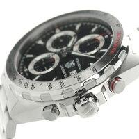 タグホイヤーフォーミュラ1クロノグラフ自動巻きメンズCAZ2010.BA0876TAGHeuer腕時計ブラック新品
