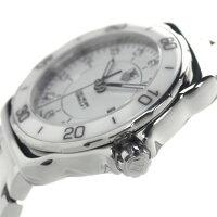 タグホイヤーフォーミュラ132mmダイヤモンドレディースWAH1315.BA0868TAGHeuer腕時計クオーツホワイト新品