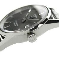 タグホイヤーカレラキャリバー5自動巻きWAR211C.FC6336TAGHeuerメンズ腕時計アントラサイト