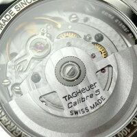タグホイヤーカレラキャリバー5自動巻きWAR211C.FC6336TAGHeuerメンズ腕時計アントラサイト【あす楽対応】
