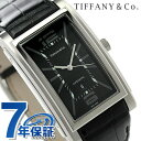 ティファニー グランド 自動巻き メンズ 腕時計 Z0031...