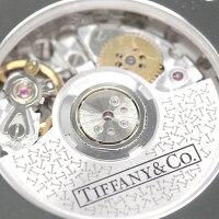 ティファニーアトラス30mm自動巻きK18YGレディース腕時計Z1300.68.16A20A00ATIFFANY&Co.ホワイト×イエローゴールドメタルベルト新品【あす楽対応】
