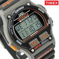 タイメックス腕時計アイアンマンエディション1986メンズブラックTIMEXT5H941-N