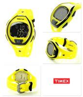 タイメックスアイアンマンスリーク50ラップメンズTW5M01800TIMEX腕時計イエロー