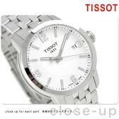 ティソ T-スポーツ PRC 200 39mm メンズ 腕時計 T055.410.11.017.00 TISSOT