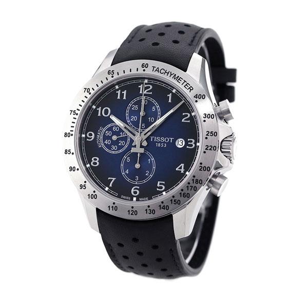 ティソ 腕時計 T-スポーツ V8 オートマティック クロノグラフ 自動巻き メンズ T106.427.16.042.00 TISSOT 時計【あす楽対応】