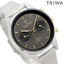 トリワ 腕時計 メンズ レディース 時計 TRIWA スモー...