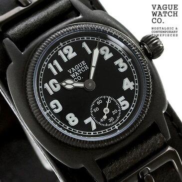 ヴァーグウォッチ クッサン 32mm メンズ 腕時計 CO-L-009-GWBK VAGUE WATCH Co. 時計