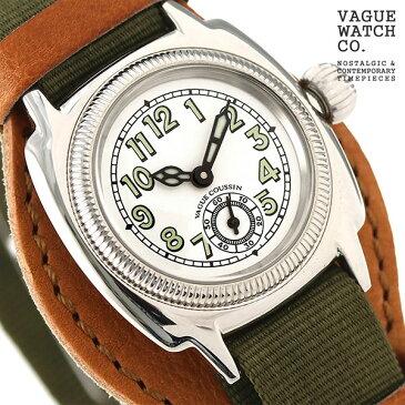 ヴァーグウォッチ クッサン ミル 28mm レディース 腕時計 CO-S-007-03NL VAGUE WATCH Co. 時計