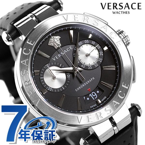 腕時計, メンズ腕時計  45mm VE1D00719 VERSACE