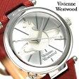 ヴィヴィアンウエストウッド オーブ ポップ 32mm 腕時計 VV006SSRD Vivienne Westwood レッド
