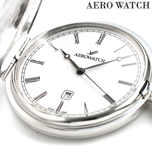 腕時計, 懐中時計  42796 PD02 AEROWATCH