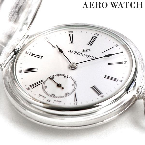 腕時計, 懐中時計  55645 AG01 AEROWATCH