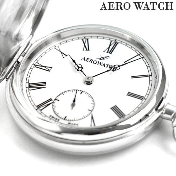 腕時計, 懐中時計 10522 55824 AA01 AEROWATCH