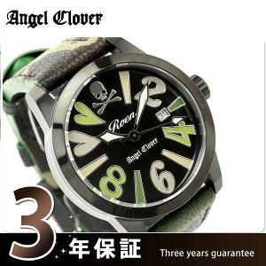 Angel Clover エンジェルクローバー 腕時計 ボーイズ BE39ROGRエンジェルクローバー Angel Clov...