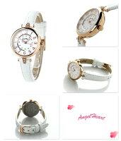 エンジェルハートトゥインクルハートレディースTH27P-WHAngelHeart腕時計