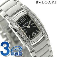 ブルガリBVLGARIアショーマDレディース腕時計AA26BSDS