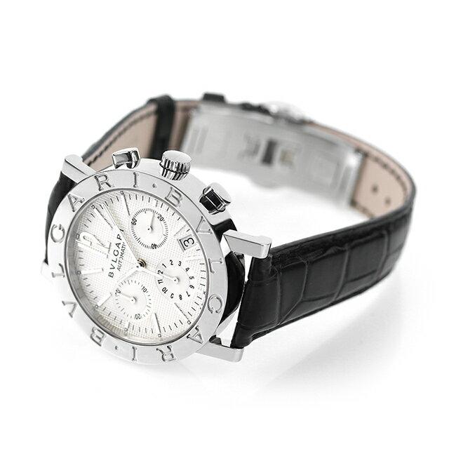 ブルガリ 時計 メンズ BVLGARI ブルガリ38mm 腕時計 BB38WSLDCH