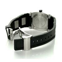 ブルガリBVLGARIエルゴン35mm自動巻き腕時計EG35BSVD【対応】