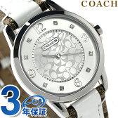 コーチ COACH コーチ レディース 腕時計 ニュークラシック シグネチャー 14501619【あす楽対応】