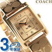 コーチ COACH コーチ レディース 腕時計 ペイジ 14502161