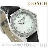 コーチ COACH コーチ レディース 腕時計 トリステン スモール クリスタル 14502174【あす楽対応】