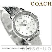 コーチ COACH コーチ レディース 腕時計 デランシー 14502353